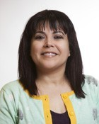 Photo of Myriam Lopez Wallace