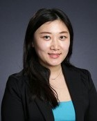 Photo of Meijia Liu