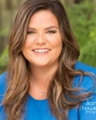 Head shot of Christy Austin