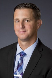 Photo of Nathan Clemens