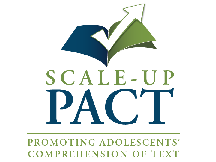 Logo for Scale-Up of PACT: Examining the Effectiveness of a Content Area Reading Comprehension Approach