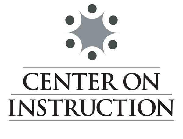 Logo for Center on Instruction Special Education and Response to Intervention Strand
